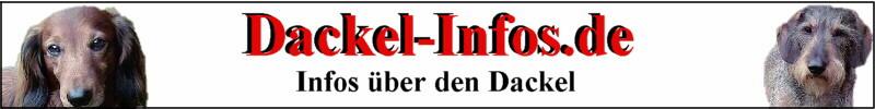 Dackel Infos